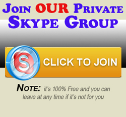 Join Skype Group